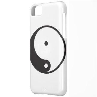 Ying Yang iPhone 5 Case