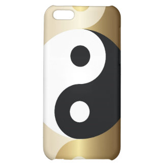 Ying Yang iPhone 5C Cases