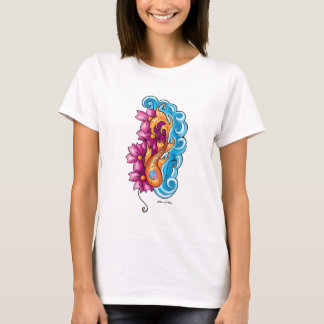 Ying Yang Koi T-Shirt