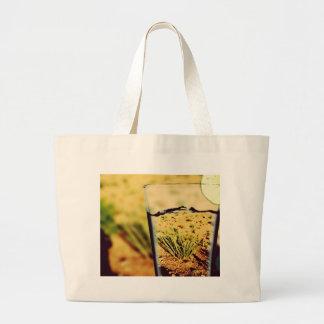 Ying -Yang Large Tote Bag