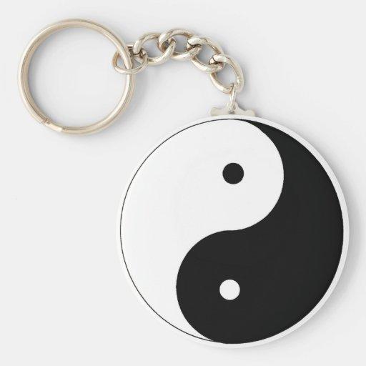ying-Yang Llavero