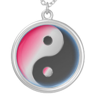 Ying Yang Pendants