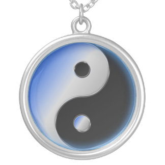 Ying Yang Necklaces