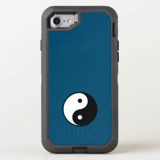 Ying Yang OtterBox Defender iPhone 8/7 Case