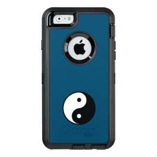 Ying Yang OtterBox Defender iPhone Case