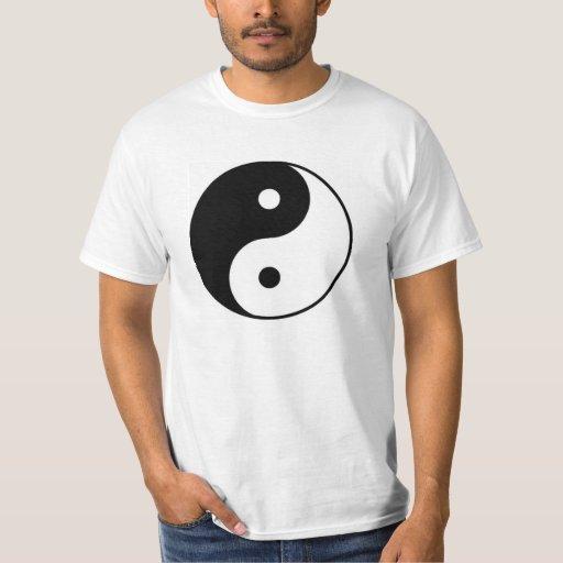 ying-Yang Playera