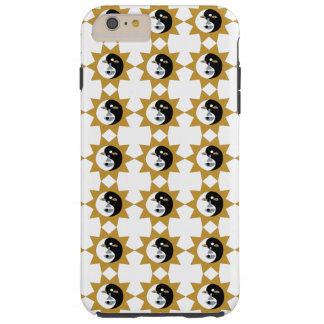 Ying Yang Sun Funda De iPhone 6 Plus Tough