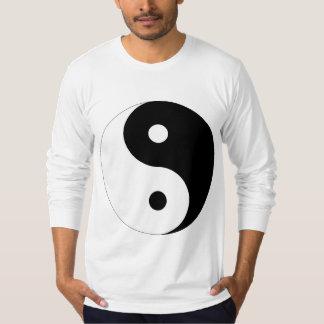 Ying Yang Symbol T-Shirt