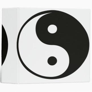 "Ying yang, tao, arte chino de la energía, shui del carpeta 2"""
