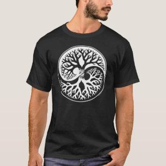 Ying Yang Tree of Life and Knowledge Playera