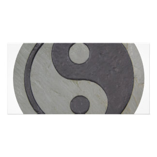 YingYang032809 Picture Card