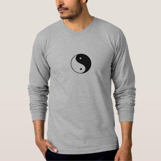 yingyang camisas