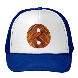 YingYang-Enchanted Trucker Hat