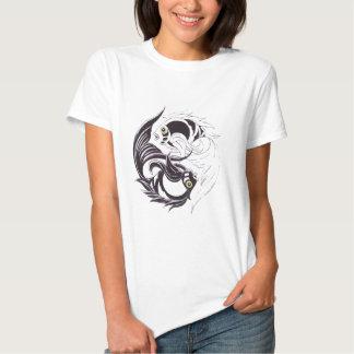 YingYang Koi Camisas