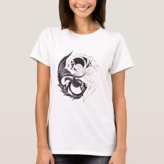 YingYang Koi T-Shirt