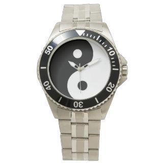 YingYang Watch