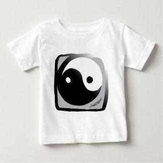 YinYang Baby T-Shirt