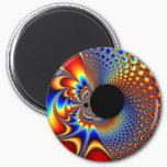 YinYang Big Bang - Fractal Magnet