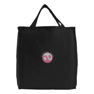YinYang (FDrk) Canvas Bags