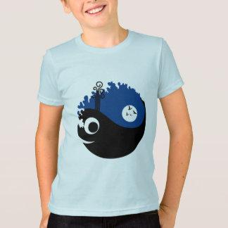 yinyang fish T-Shirt