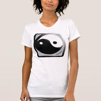 YinYang Symbol Tshirt