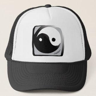 YinYang Trucker Hat