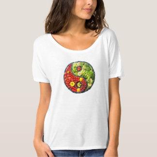 YinYang - Vegan harmony T-Shirt