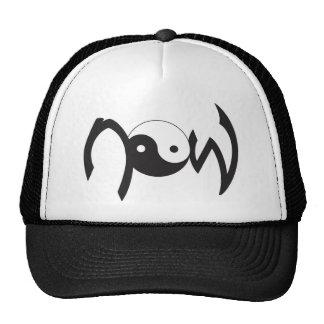 YinYangNow.jpg Hat