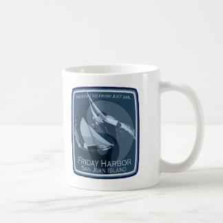 YinYangSailFH Classic White Coffee Mug