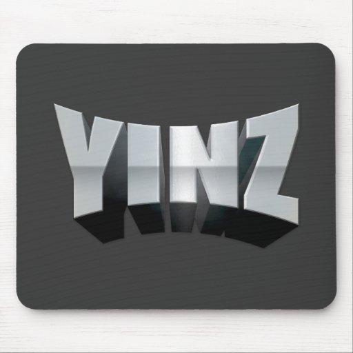 Yinz Mouse Mats
