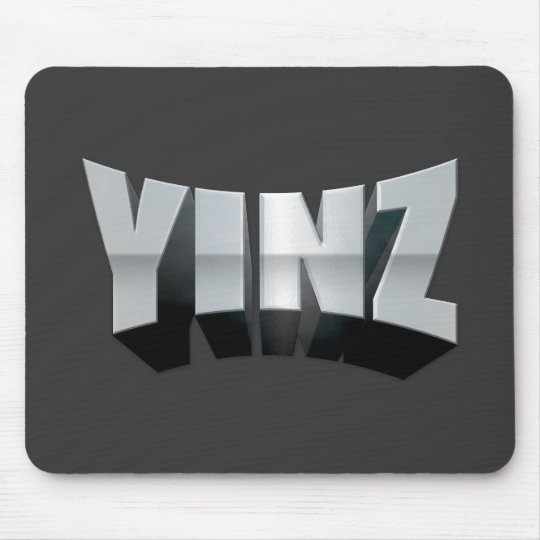 Yinz Mouse Pad
