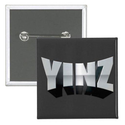Yinz Pins