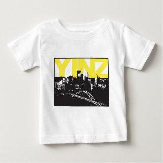 Yinz Pittsburgh T-shirts