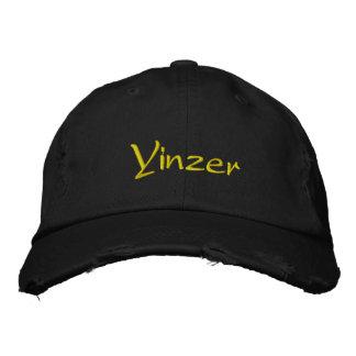 Yinzer Gorros Bordados