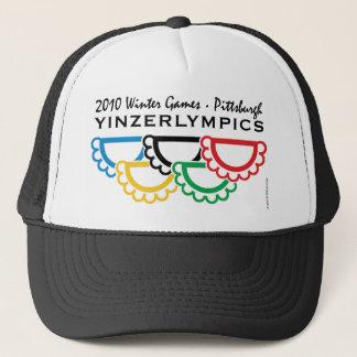Yinzerlympics hat