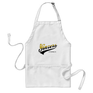 Yinzers Aprons
