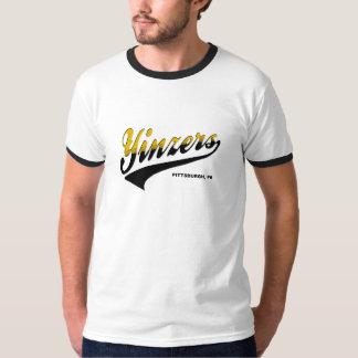 Yinzers T-Shirt