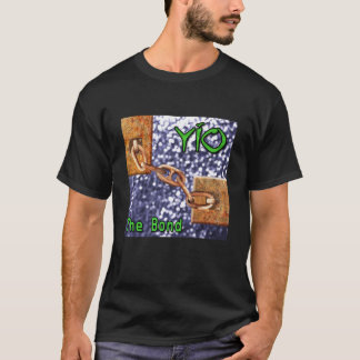 YIO The Bond Song Cover Art T-Shirt