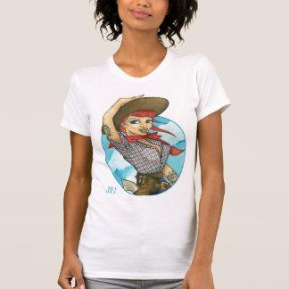 """""""Yipee Ki-Yay"""" T-shirt"""