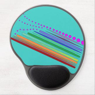 Yipes Stripes mouse pad