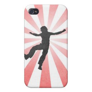 yippee (ashai) iPhone 4 cover