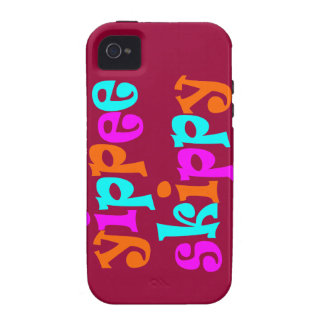 yippee skippy vibe iPhone 4 covers