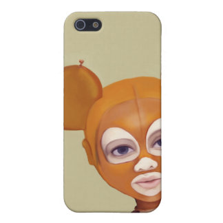 Yips balloon cover for iPhone 5
