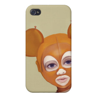 Yips balloon iPhone 4 covers