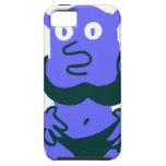 yipy iPhone 5 Case-Mate carcasa
