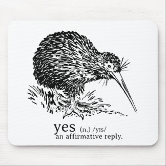 Yis Mousepad