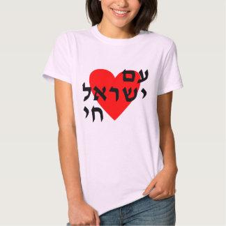 Yisrael Chai Camisas