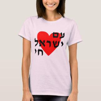 Yisrael Chai Playera