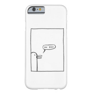 yiss del aw funda barely there iPhone 6