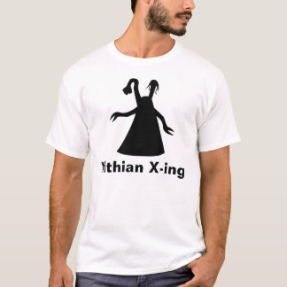 Yithian X-ing T-shirt